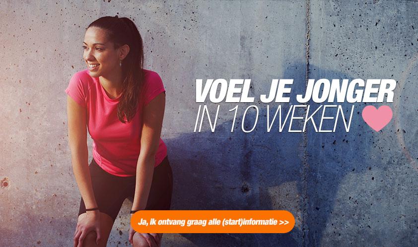 Sport Kerschoten Fitness Apeldoorn